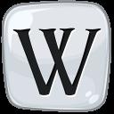 иконки wikipedia, википедия,