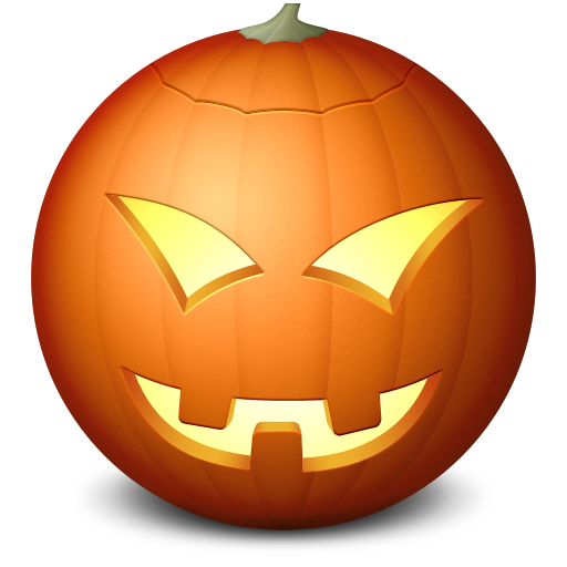 иконка pumpkin, тыква, хэллоуин,