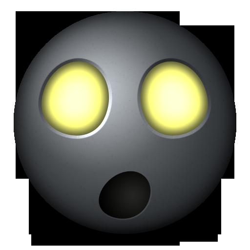 иконки radioactive,
