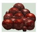 иконки chocoballs, конфеты, шоколад,