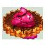 иконка berrytart, пирог, еда,