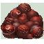 иконка chocoballs, конфеты, шоколад,