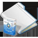 иконки program files, папка, folder,