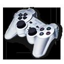 иконки games console, джойстик, игра, игры,