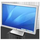 иконки display, дисплей, монитор, компьютер,