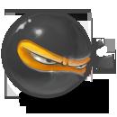 иконки ninja, ниндзя, смайлик, смайл,