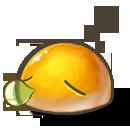 иконка смайлик, смайл, спит,