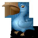 иконки  птица, животное, alwyn,
