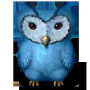 иконки  сова, bird, птица, animal, животное,
