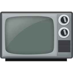 иконка телевизор,