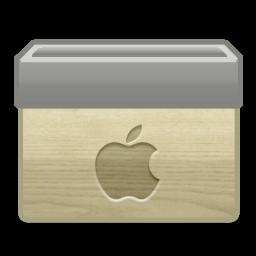 иконки apple, folder,