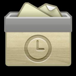 иконки недавние документы, папка, folder recentdocs,