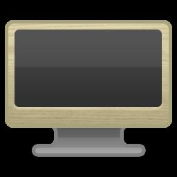 иконки монитор, мой компьютер, mycomputer,