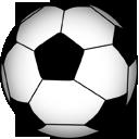 иконки футбол, футбольный мяч, football,