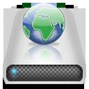иконка network,
