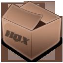 иконка hqx,