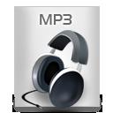 иконки mp3,