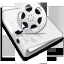 иконки мои фильмы, папка, movies,