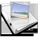 иконки мои изображения, мои фотографии, папка, pictures,