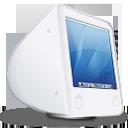 иконки mac, монитор,
