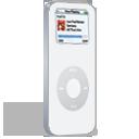 иконки ipod, плеер, ipod nano,