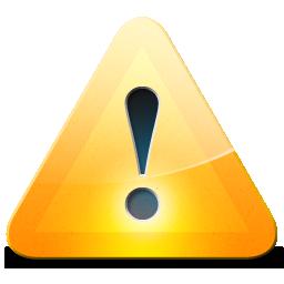иконки warning, предупреждение,