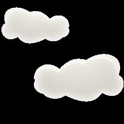 иконки погода, облака, cloudy,