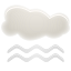 иконки погода, туман, fog,