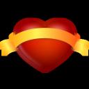 иконки подарок, сердце, gift,