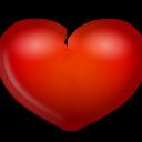 иконка разбитое сердце, heart broken,