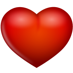 иконки сердце, heart,