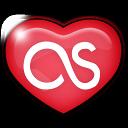 иконки lastfm, last fm,