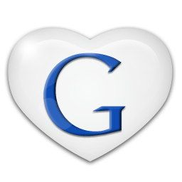 иконка google,