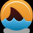 иконка grooveshark,