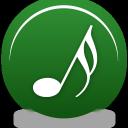 иконки music,