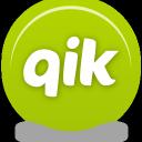 иконки qik,