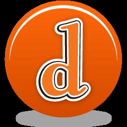 иконка daddydesign,