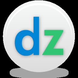 иконки dzone,