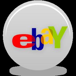иконки ebay,