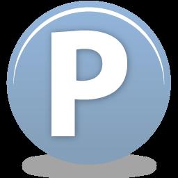иконка pingfm,