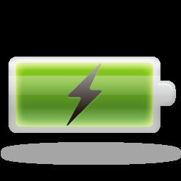иконка батарея, заряд, battery, зарядка,