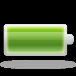 иконки батарея, заряд, battery, батарея заряжена,