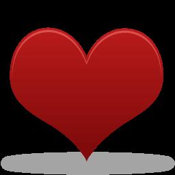 иконки game, игры, сердце, hearts,