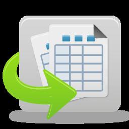иконки генерация таблиц, таблицы, таблица, generate tables,