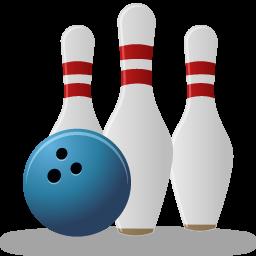 иконки боулинг, bowling,