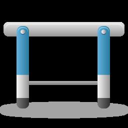 иконки препятствие, барьер, hurdle,