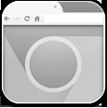 иконки browser,