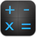 иконки Calulator, калькулятор,