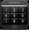 иконки phone dialer,