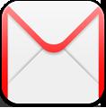иконка gmail,
